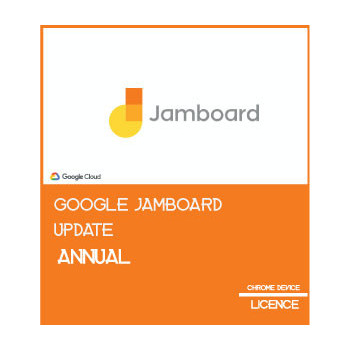 Jamboard Management Licence...