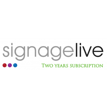 Signagelive - Two Year...